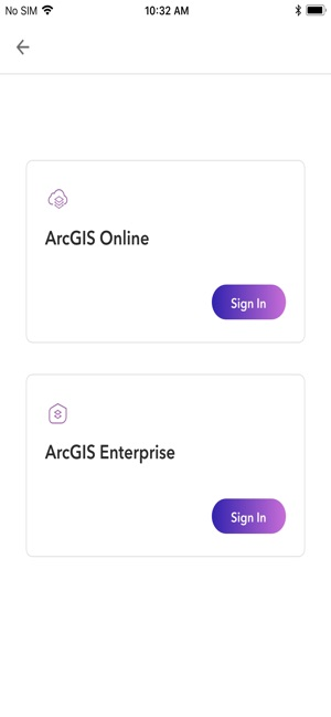 AppStudio Player for ArcGIS on the App Store