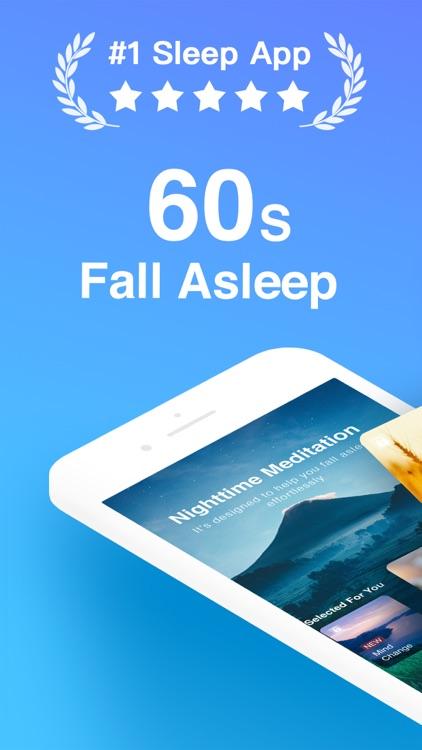 Deep Sleep:Sleep Sounds&Cycle screenshot-0