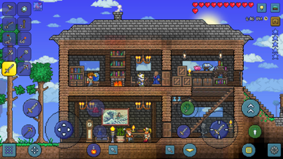 download Terraria apps 2
