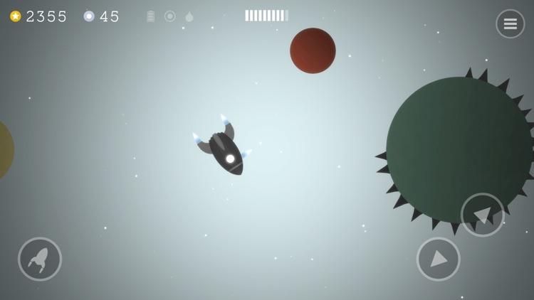 Mission Gravity screenshot-3