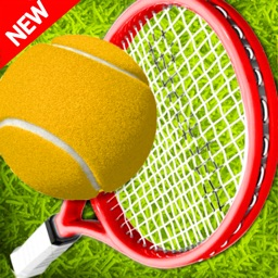 Real Tennis Master 3D