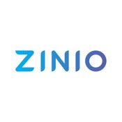 Zinio app review