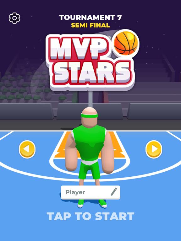 MVP Stars screenshot 6