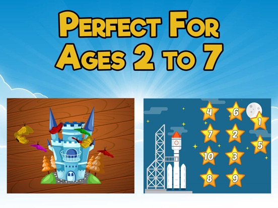 Preschool & Kindergarten Games-ipad-2