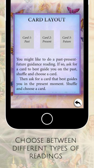 Lightworker Oracle screenshot 4