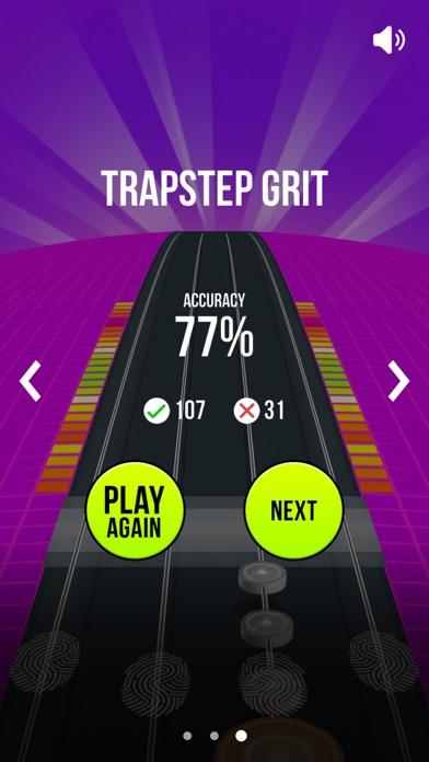 Music Lanes screenshot 5
