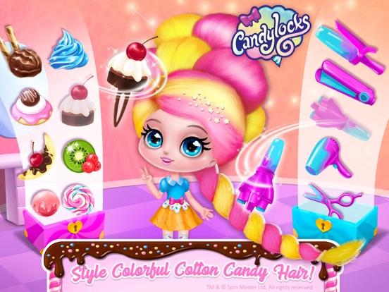 Candylocks Hair Salon screenshot 11