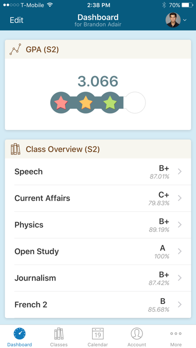 download PowerSchool Mobile apps 2