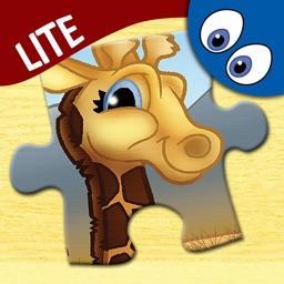 Kids' jigsaw Puzzles Lite