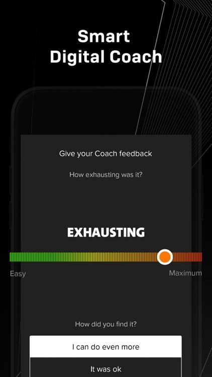 Freeletics - Workout & Fitness screenshot-5
