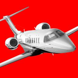 Ícone do app Aerofly FS 2 Flight Simulator