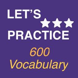 600 từ vựng Tiếng Anh cơ bản