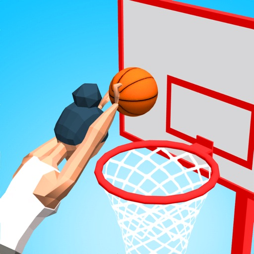 Flip Dunk for iPad
