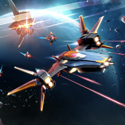 ‎Redout: Space Assault