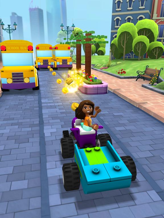 LEGO® Friends Heartlake Rushのおすすめ画像5