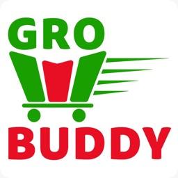 GroBuddy - Online Grocery Shop