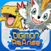 DIGIMON ReArise iOS Jailbreak Mod