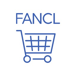 FANCLお買い物アプリ