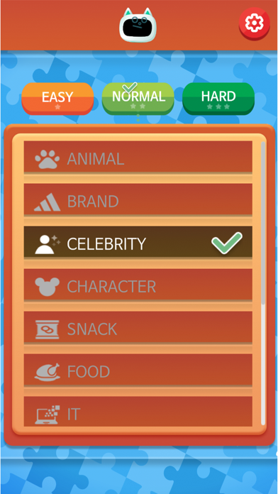 Word Search Robot screenshot 2