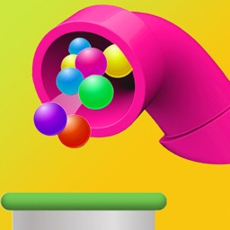 Color Pull The Pin Flow 3d By Sorravit Pansab