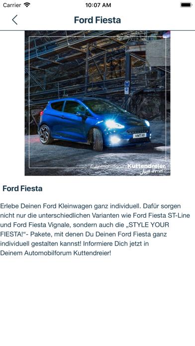 AMF Kuttendreier GmbH screenshot 3