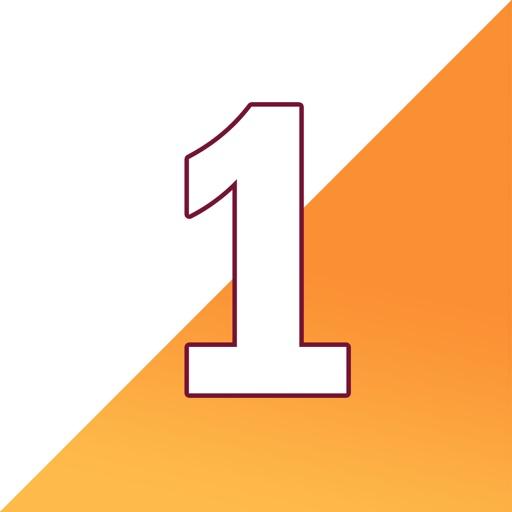 定向初階 app logo