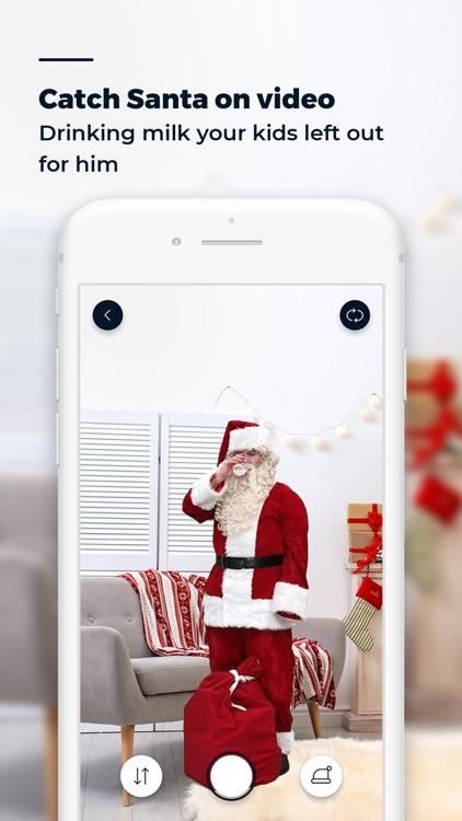 Catch Santa AR screenshot-5