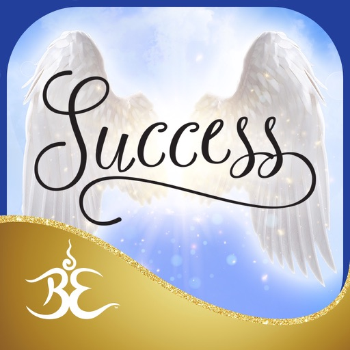 Angel Therapy for Success icon