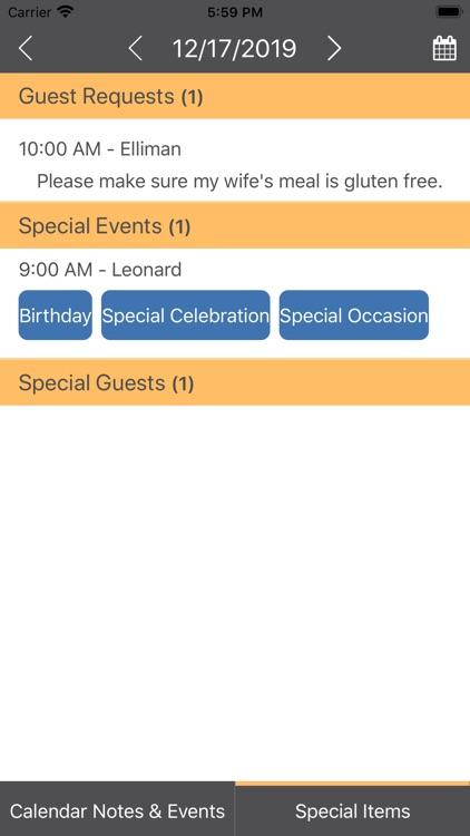 CellarPass Guest Link Pro screenshot-4