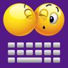 CLIPish Keyboard - Dating DNA, Inc.