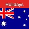 Australian Holidays - iPadアプリ