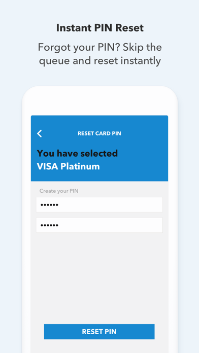 Screenshot for POSB digibank in Singapore App Store
