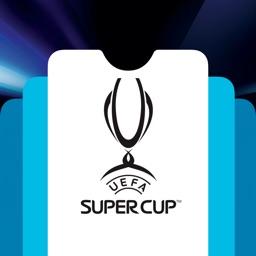 UEFA Super Cup 2019 Tickets