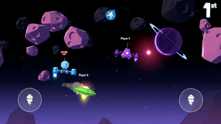 Super Mega Mini Party screenshot-6