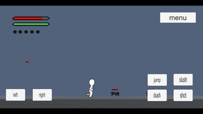 Dark Quest screenshot 2