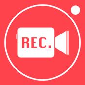 Rec. Screen Recorder icon