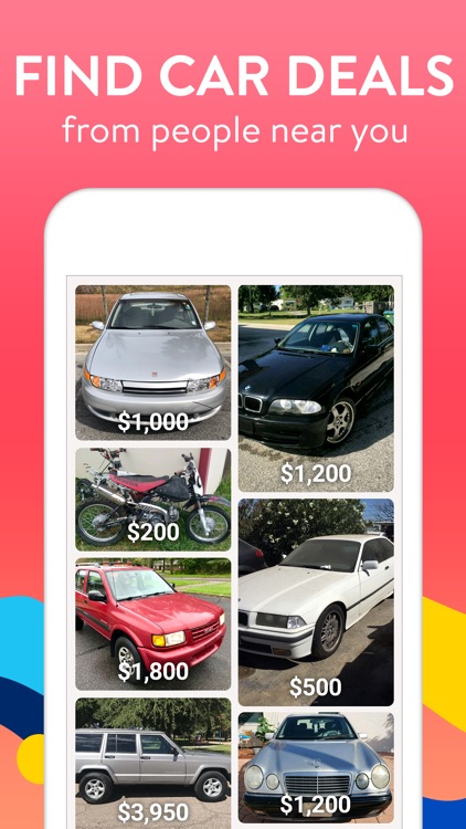 letgo: Buy & Sell Used Stuff screenshot-5