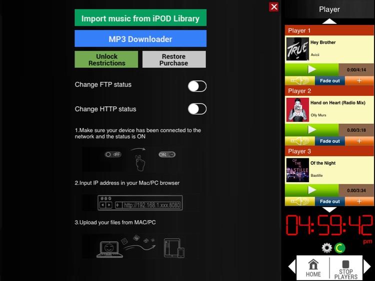 Studio Cartwall for iPad screenshot-3