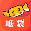 糖袋(极返)-购物省钱返利app