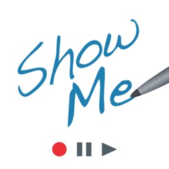 ShowMe Interactive Whiteboard on the App Store