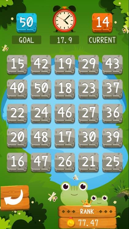 Clear Stone-Fastest Tap screenshot-3