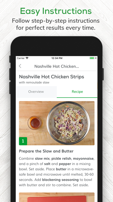 Download Home Chef: Meal Kit Delivery for Android