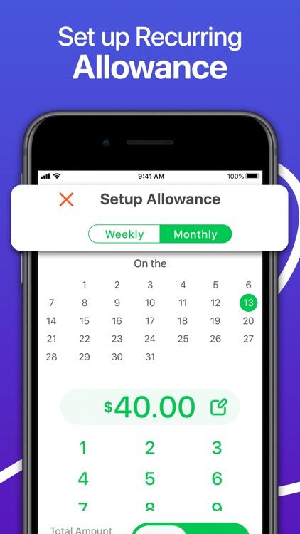 Jassby: Chores & Allowance App screenshot-5