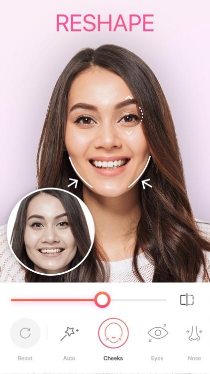 EasySnap: Selfie Beauty Camera screenshot-3