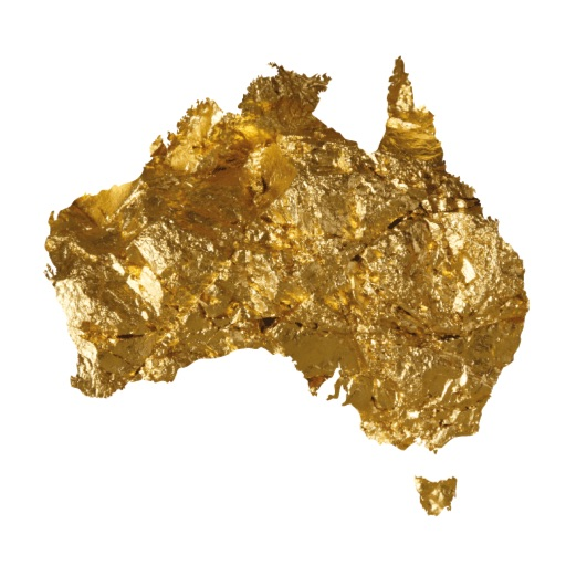 Gold Maps
