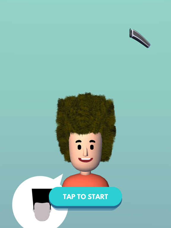 Barber Shop! screenshot 8