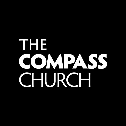 The Compass Church App icon