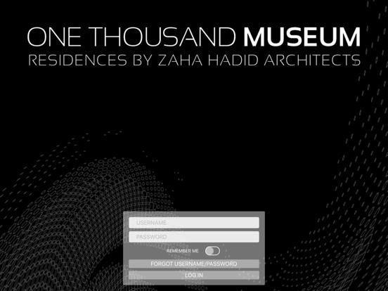 1000 Museum screenshot 11