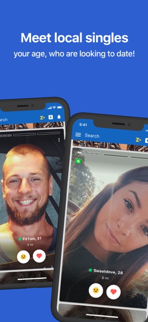 Vad sägs om vi dating app UK