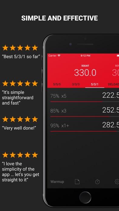 531 Strength by Henrik Jachobsen (iOS, United States) - SearchMan